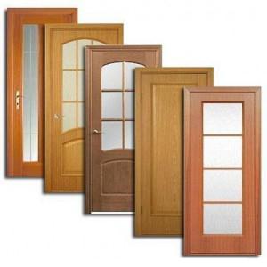 Двери, дверные блоки Озер