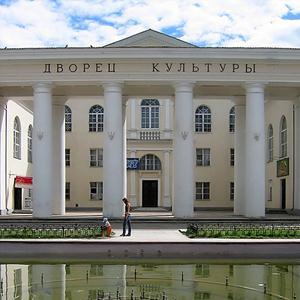 Дворцы и дома культуры Озер