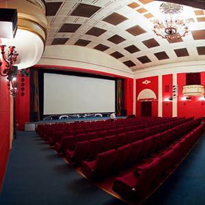 Кинотеатры Озер