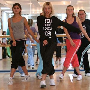 Школы танцев Озер
