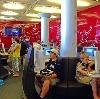 Интернет-кафе в Озерах
