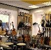 Музыкальные магазины в Озерах