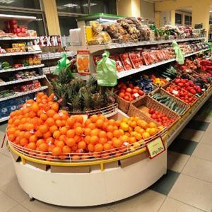 Супермаркеты Озер