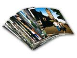 Гости Коломны Паспортно-визовый сервис - иконка «фотосалон» в Озерах