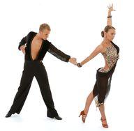 Фитнес клуб Зевс - иконка «танцы» в Озерах