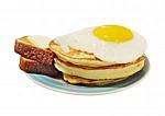 Ресторан Гурман - иконка «завтрак» в Озерах